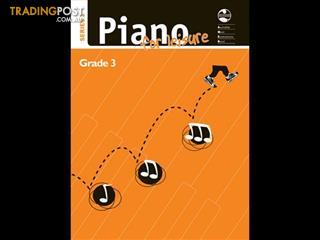 AMEB Piano For Leisure Gr. 3 Series 2