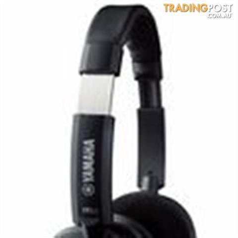 Yamaha HPH-200 Over-ear Headphones