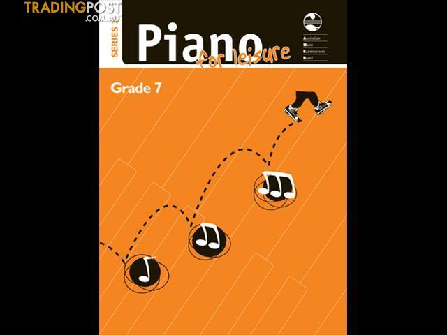 AMEB Piano For Leisure Gr. 7 Series 2