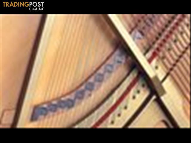 Yamaha Upright Piano U1PEQ 121cm
