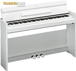 Yamaha Digital Piano Arius YDP S52 Available in Black or White