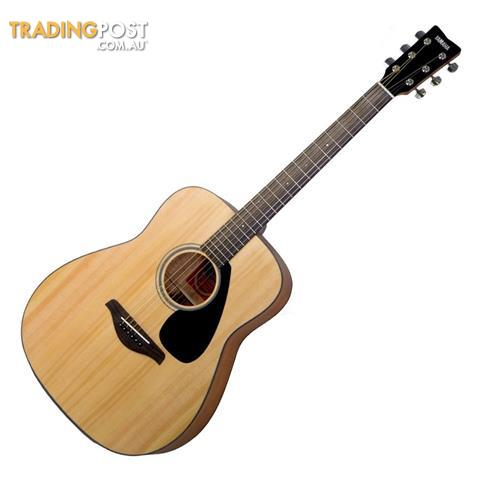 Yamaha Acoustic Guitar Melbourne