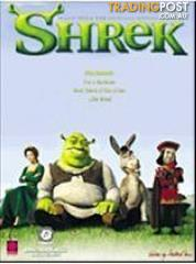 PRINT MUSIC Shrek Series