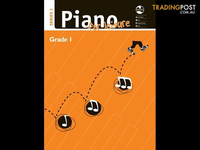AMEB Piano For Leisure Gr. 1 Series 2