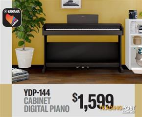 ARIUS -  Yamaha Digital Piano YDP 144