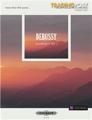 Debussy: Arabesque No. 1