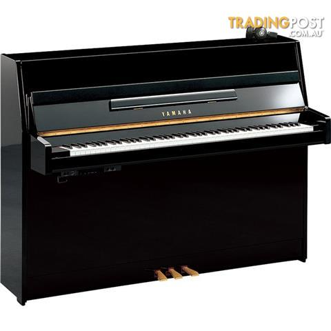 Yamaha Upright Piano JU109SC2PE-Silent NEW 109cm