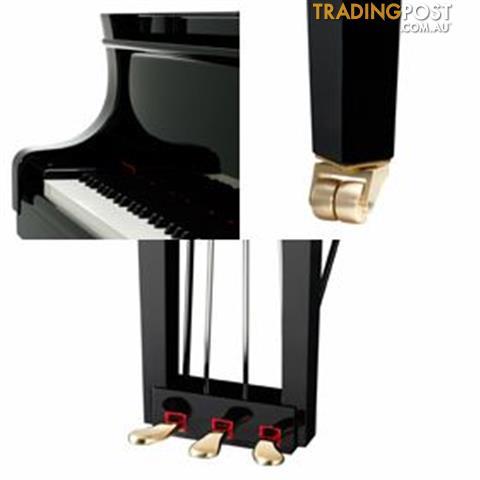 Yamaha C2 Grand Piano CX Series