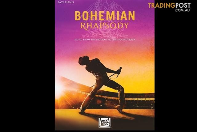 Bohemian Rhapsody - Easy Piano