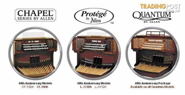 Allen Organ Ensemble