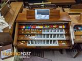 Kawai Organ Model  DX900 Spinet