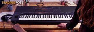 Yamaha Arranger Workstations Keyboard ~The all new PSR-SX700