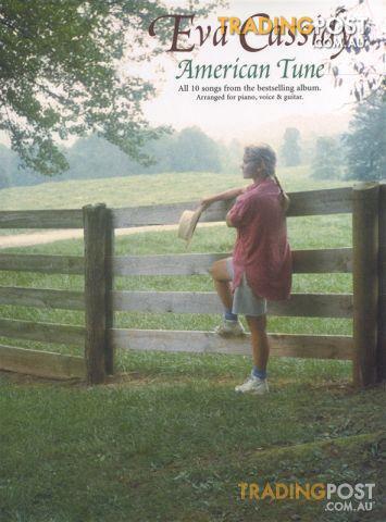 Eva Cassidy - American Tune pvg
