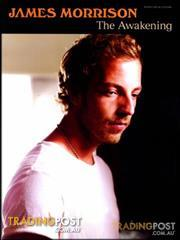 James Morrison - The Awakening (PVG)