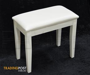 Piano Bench / ~ Piano Stool