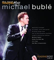 Michael Buble - The best of Michael Buble'