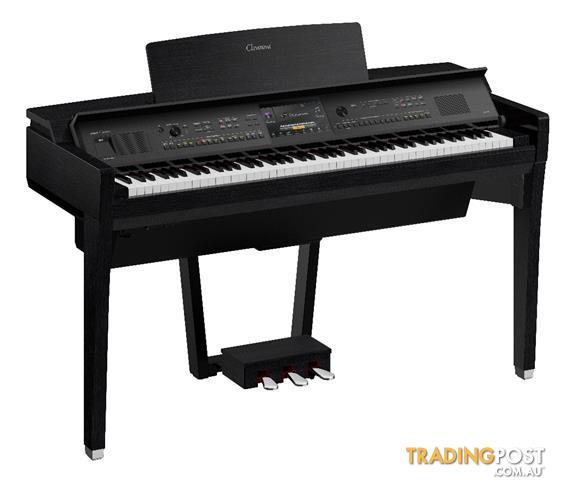 Yamaha Clavinova CVP809B Digital Piano CVP800 series