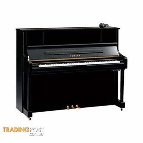 Yamaha Upright Piano U1J Silent
