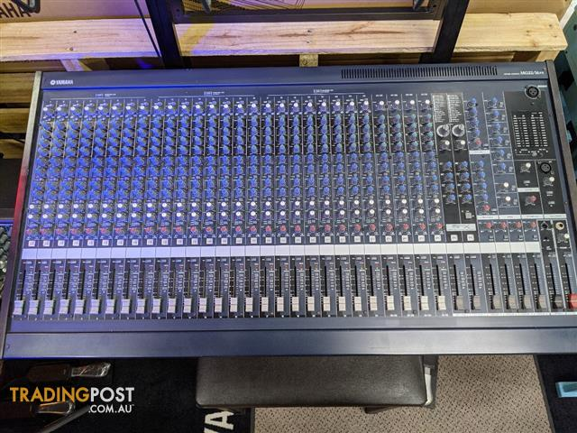 Yamaha MG32/14FX Passive Mixer ~ Second Hand