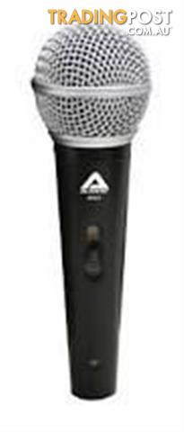 AMS MC63 Unidirectional Microphone