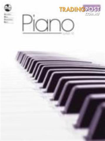 AMEB Piano Gr 3 Series 16