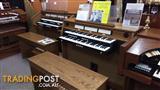 Allen Classic Organs  HISTORIQUE I ~ | Two Manuals | 24 Stops