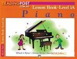 Alfred's Basic Piano Course Books From $15