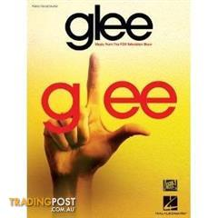 PRINT MUSIC Glee Piano
