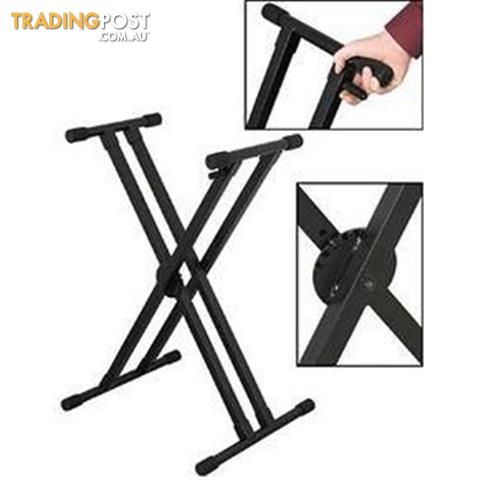 Keyboard Stand By Yamaha Khksk287 For Sale In Melbourne