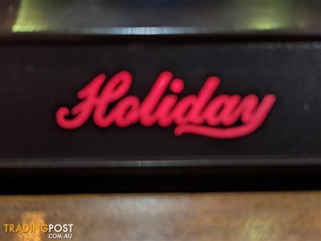 Lowrey Holiday D350 Organ