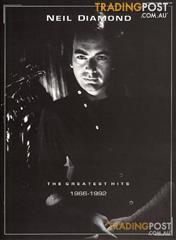 Neil Diamond - THE GREATEST HITS 1966 - 1992