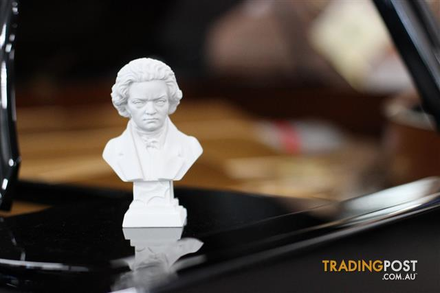 Beethoven Bust - 11cm