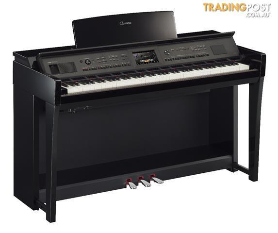 Yamaha Clavinova CVP805PE Piano CVP800 series
