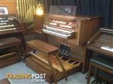 Rodgers Scarborough 750B Classical Organ