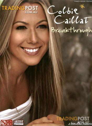 Colbie Caillat - Breakthrough (PVG)