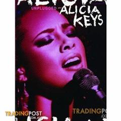 Alicia Keys - Unplugged (PVG)