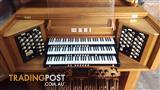 Classical Organ Shell