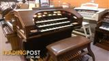 Conn Deluxe Theatre Organ Model 653