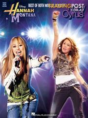 Hannah Montana - Best Of Both Worlds Concert