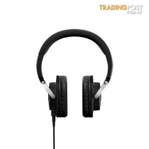 6. Yamaha HPH-MT8 Studio Monitor Headphones