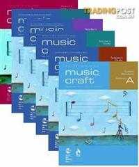 4. AMEB Music Craft