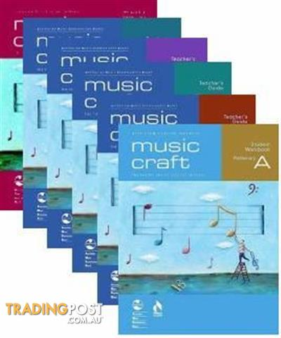 AMEB Music Craft
