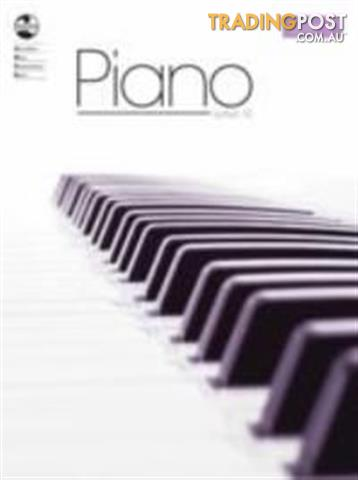 AMEB Piano Gr 2 Series 16