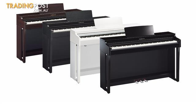 Yamaha Clavinova Digital Piano CLP625
