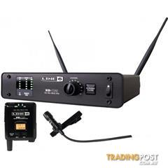Line 6 XD-V55 Digital Wireless Lavalier System