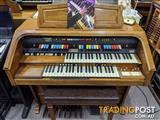 Hammond Aurora Custom Drawbar Organ Model 227322