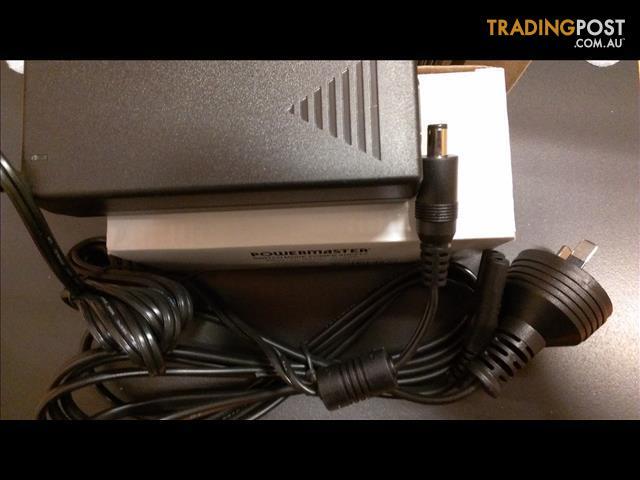 Yamaha PSRS Keyboard Power Supply