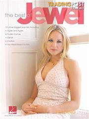 Jewel - The Best of