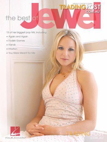 Jewel - The Best of