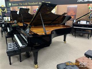 Yamaha Concert Grand Piano CFIII S #55855400